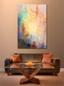 Artwork For Home Cianelli Studios Art Amp Print Buying Tips Large Abstract