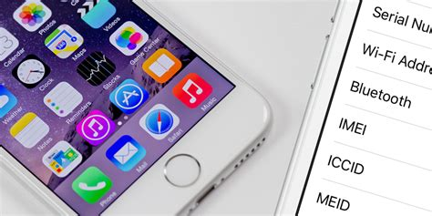 iphone imei number find iphone imei number of your locked iphone 4 4s 5 5c 5s 6 6 plus