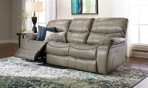 power reclining sofa with usb power sofa reviews sofa review