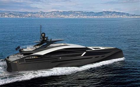 palmer johnson miami boat show palmer johnson superyachts new heights of luxury