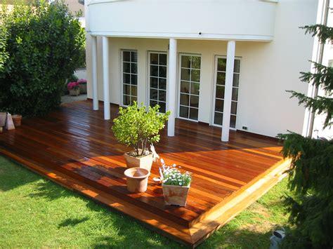 holzboden f 252 r terrasse holzboden balkon inspiration - Bauunternehmen K Ln