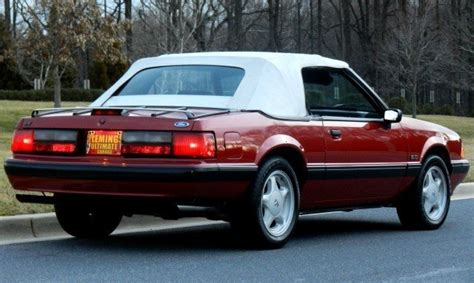 91 mustang 5 0 specs 1991 ford mustang 1991 ford mustang for sale to buy or