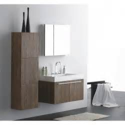 Jado Faucets Lada Domino T9001 Wall Hung Bathroom Vanity Set With