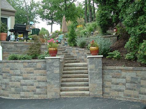Garden Wall Blocks Best Ideas About Retaining Wall Block Design Wall Large