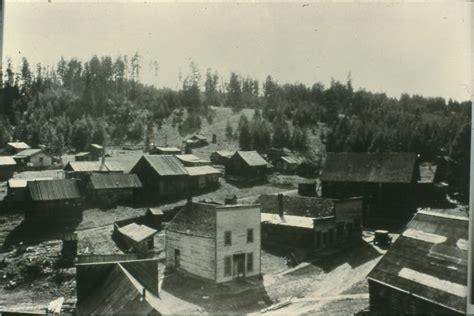 garnet mt my public lands roadtrip garnet ghost town in montana