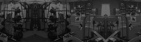 universal physique gym banner genesis gym