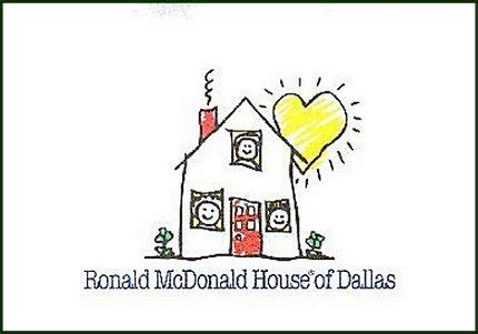 ronald mcdonald house dallas tualumni com dallas chapter ronald mcdonald house philanthropy