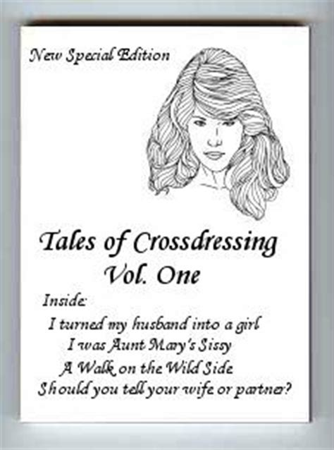 tales of crossdressing vol 10 ffg transgender fiction ffg transgender fiction magazines stories of