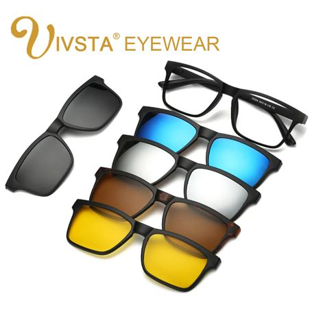 Kacamata Clip On Magnet Lensa Banyak Polarized magnetic sunglasses www panaust au