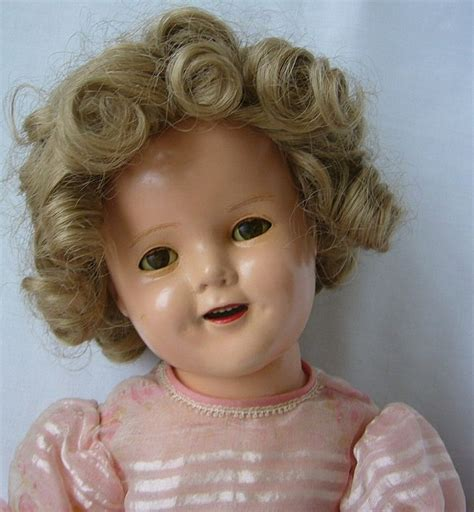 shirley temple composition doll for sale shirley temple composition doll by ideal novelty