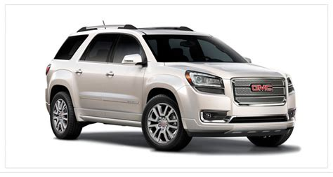 new gmc cars new cars for 2013 gmc news car and driver