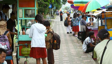 Untuk Anak Sekolah waspada kenali ciri ciri jajanan berbahaya untuk anak sekolah