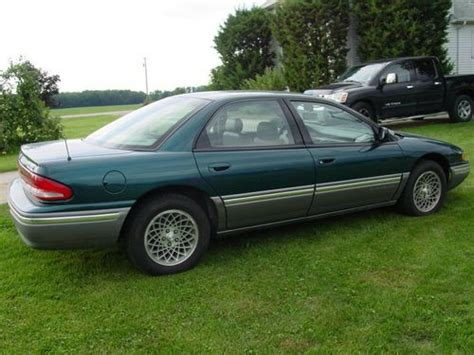 car engine manuals 2004 chrysler concorde parental controls service manual download car manuals 1995 chrysler concorde parental controls service manual
