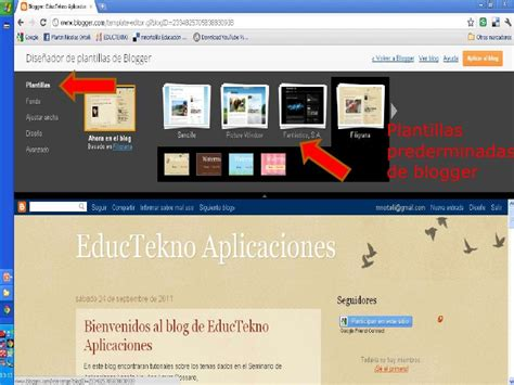 tutorial wordpress modificar plantilla tutorial para modificar plantillas 1