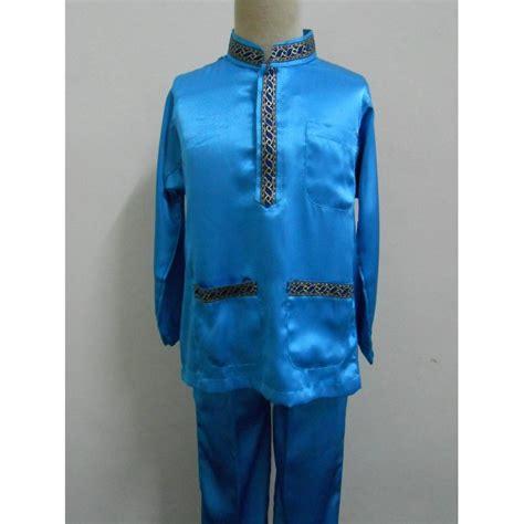 Baju Kurung Budak baju melayu budak cekak musang ars900l 9c family set 7