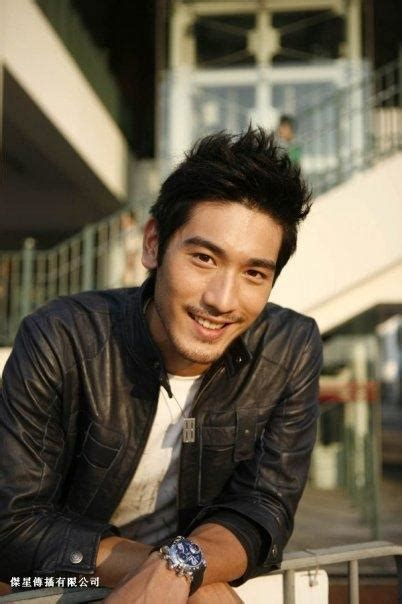 godfrey gao pictures godfrey gao yi xiang photo 24613 spcnet tv