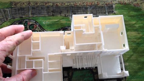 3d printing house plans 3d printed house youtube