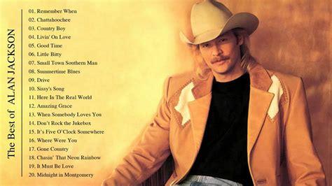 the best of alan jackson alan jackson greatest hits the best album of alan