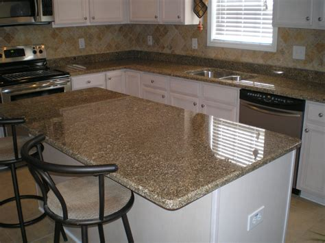 Composite Countertop by Granite Installed In Sc Flickr Photo