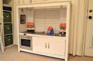 counting houses entertainment center play kitchen