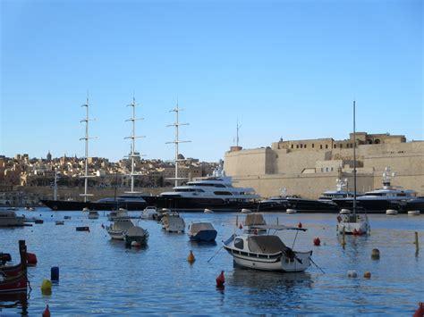 malta turisti per caso vittoriosa viaggi vacanze e turismo turisti per caso