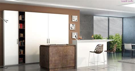 3d arredamento arredamento di interni rendering cucine 3d arredamento di