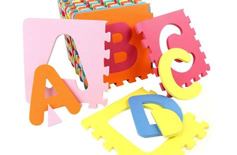 How To Clean Foam Letter Mats by Large Foam Abc 123 Mat The Alphabet Kid And The Medium