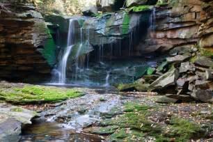 Waterfalls In File Elakala Waterfalls Fall Jpg