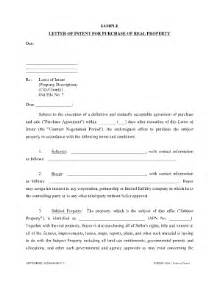 sle letter for buying a land fill printable