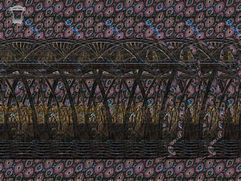 imagenes ocultas en cuadros religiosos im 225 genes ocultas estereogramas 3d editado taringa