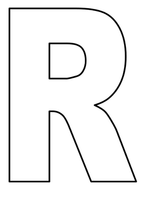 moldes de letras grandes para imprimir recortar moldes de letras grandes para imprimir maio 2018