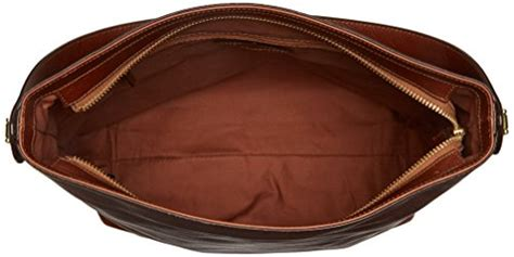 Fossil Hobo Grained Swing The Season fossil large hobo handbags bull compare