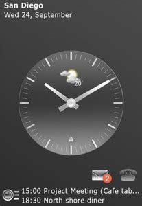 clock themes sony download xperia clock sony ericsson theme mobile toones