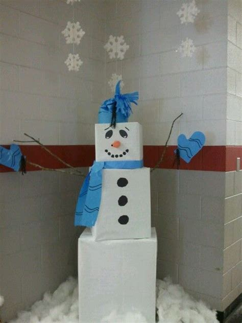 Winter School Decorations by Best 20 School Cafeteria Decorations Ideas On