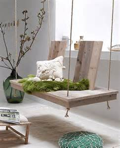 indoor sofa swing indoor swing bench chairs addicted pinterest