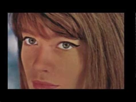 françoise hardy comment te dire adieu lyrics 29 best images about oui oui on pinterest lyrics
