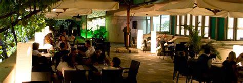 zighetti illuminazione terrazza e pizzeria la fleur zighetti illuminazione
