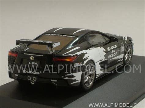 J Collection 143 Lexus Lfa Pace Car 2011 j collection jc237 lexus lfa pace car 2011 1 43