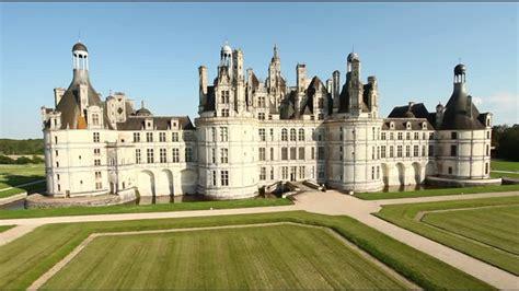 chateau design ch 226 teau de chambord loir et cher hd stock