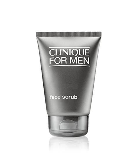 Scrub Clinique clinique for men scrub clinique