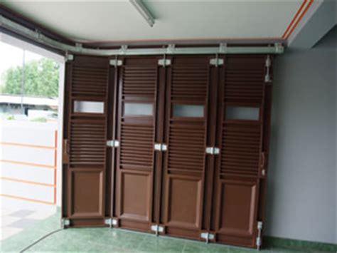 Grendel Pintu Pagar pusat pintu garasi besi wina rel pintu garasi wina penyekat komponen pintu lipat sliding
