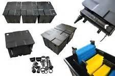 teichdruckfilter selber bauen 5244 teichfilter skimmer g 252 nstig kaufen ebay