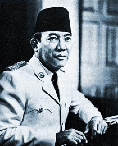 biodata ir soekarno bahasa jawa biografi singkat sang tokoh soekarno e aand