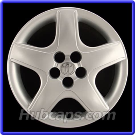 Toyota Matrix Hubcaps 2005 Toyota Matrix Hubcaps Center Caps Wheel Covers