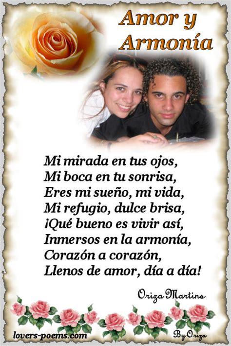 poemas cristianos de amor en espanol espa 209 ol amor y armon 237 a poema de oriza martins oriza