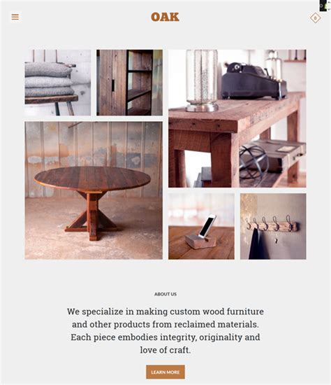 shopify themes furniture 7 more of the best shopify themes for furniture stores down