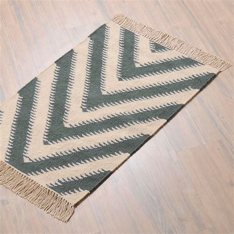 nate berkus dhurrie rug pin by on dining room inspiration