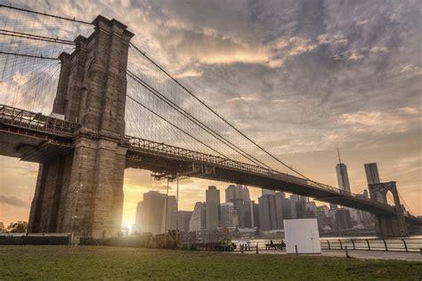 brooklyn bridge construction turning tragedy  triumph engineers journal