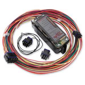 thunder performance complete electronic harness controller 381 001 j p cycles