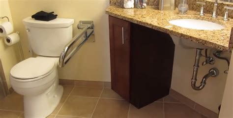 Handicap Bathroom Vanity Handicap Accessible Bathroom Vanities Accessible Bathroom Vanity 28 Images Wheelchair
